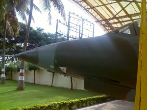 HAL Aerospace Museum 1