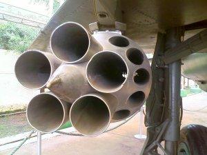 HAL Aerospace Museum 2