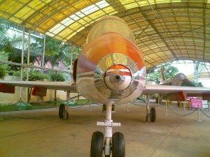 HAL Aerospace Museum 3