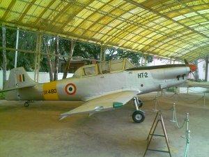 HAL Aerospace Museum 6