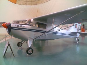 HAL Aerospace Museum 7