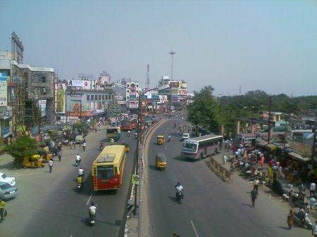 Gandhipuram, Cbe