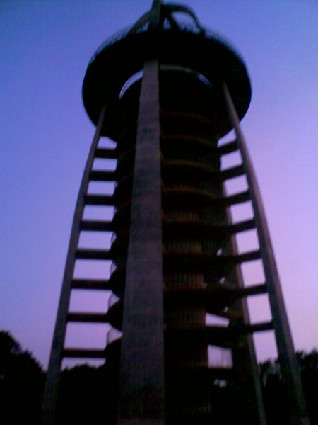 Annanagar Tower