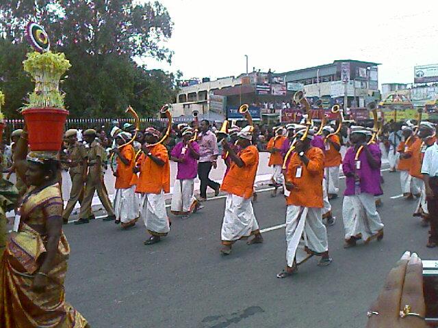 Iniyavai Narpadhu 1 - Semmozhi Manadu 2010