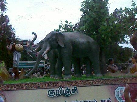 Iniyavai Narpadhu 2 - Thamizh Semmozhi Manadu Coimbatore
