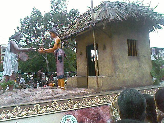 Iniyavai Narpadhu 9 - Avinashi road procession for Senthamizh Manadu