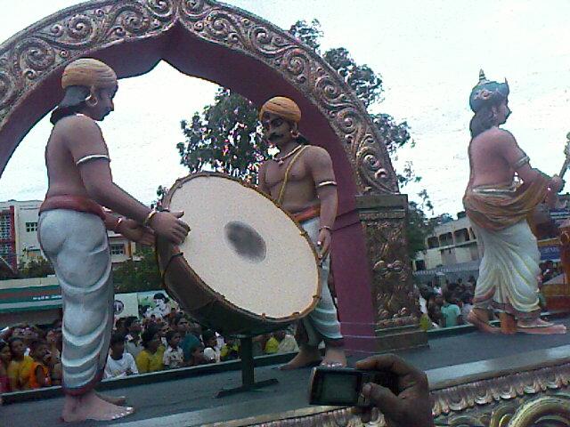 Iniyavai Narpadhu 10 - Procession Photos