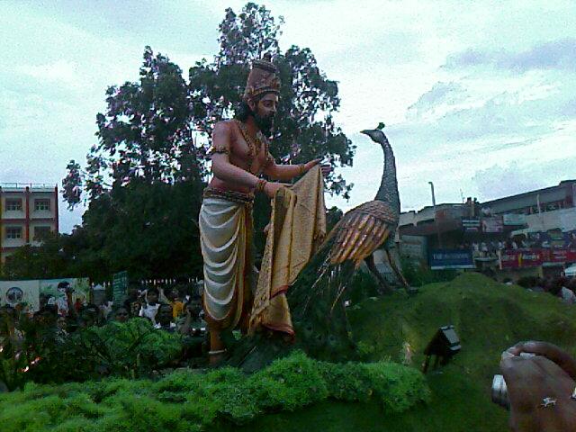 Iniyavai Narpadhu 19 Thamizh Manadu Oorvalam photos