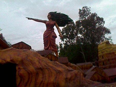 Iniyavai Narpadhu 22 - Coimbatore Thamizh Manadu procession oorvalam photos