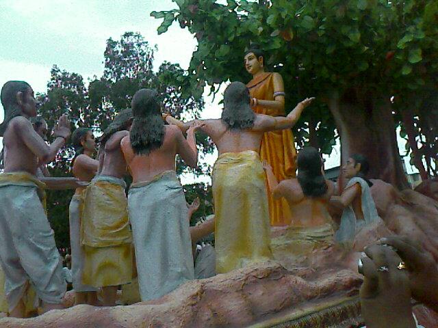 Iniyavai Narpadhu 23 - Kovai Senthamizh manadu display photos
