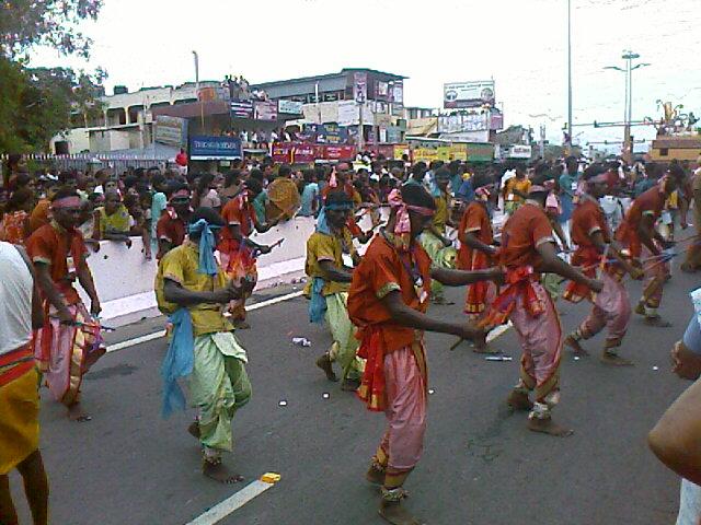 Iniyavai Narpadu 24 - Semmozhi Manadu artefacts photo