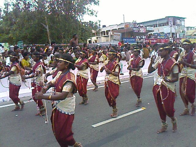 Iniyavai Narpadhu 30 - Semmozhi manadu 2010