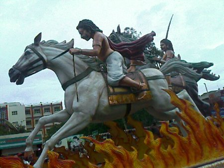 Iniyavai Narpadhu 33 - Semmozhi Manadu Coimbatore Oorvalam photos