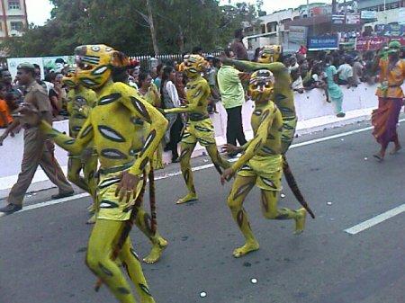 Iniyavai Narpadhu 34 - Semmozhi Manadu puliyattam
