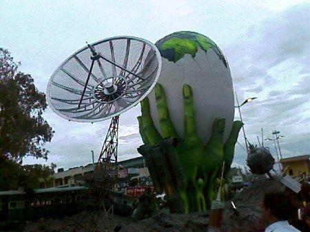 Iniyavai Narpadhu 36 - Semmozhi Manadu satellite